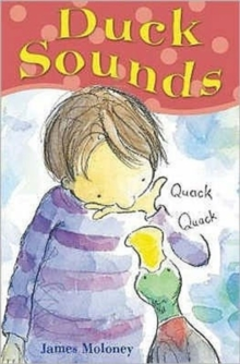 Duck Sounds, Paperback Book
