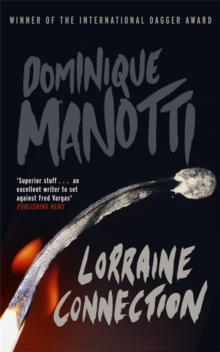 Lorraine Connection, Paperback Book
