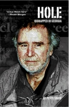 Hole : Kidnapped in Georgia, Paperback Book