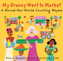 My Granny Went to Market, Paperback Book