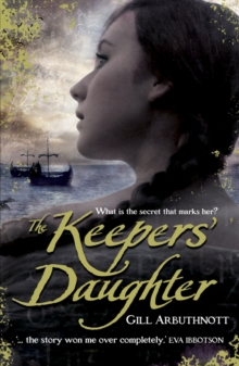 The Keepers' Daughter, Paperback Book