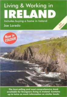 Living and Working in Ireland : A Survival Handbook, Paperback Book