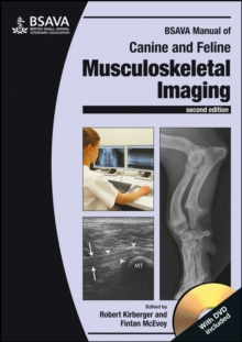 BSAVA Manual of Canine and Feline Musculoskeletal Imaging, Paperback / softback Book