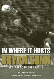 In Where it Hurts, Hardback Book