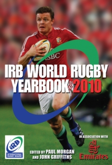 IRB World Rugby Yearbook, Paperback Book