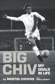 Big Chiv!, Hardback Book
