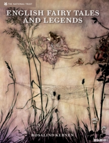 English Fairy Tales & Legends, Hardback Book
