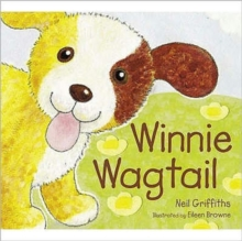 Winnie Wagtail, Paperback Book