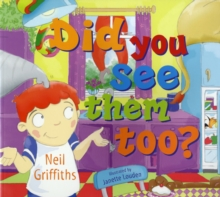 Did You See Them Too?, Paperback Book