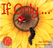If Only - with Audio CD, Mixed media product Book
