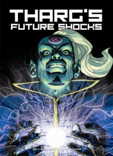 The Best of Tharg's Future Shocks, Paperback Book
