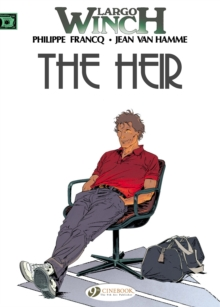 Largo Winch : Heir v. 1, Paperback Book