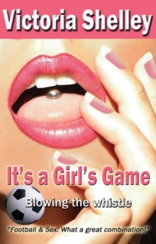 It's a Girl's Game, Paperback Book