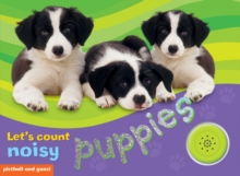 Noisy Puppies, Novelty book Book
