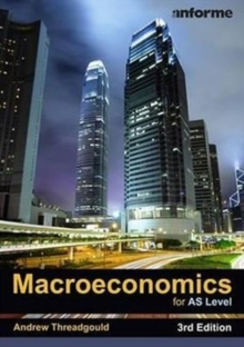 Macroeconomics for AS Level, Paperback Book