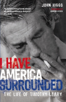 I Have America Surrounded, Paperback Book