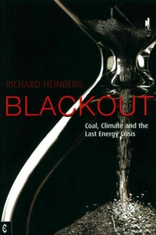Blackout : Coal, Climate and the Last Energy Crisis, Paperback Book