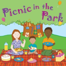 Picnic in the Park, Paperback Book