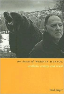 The Cinema of Werner Herzog, Paperback Book