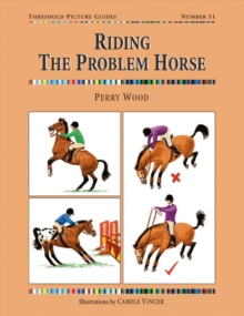 Riding the Problem Horse, Paperback Book