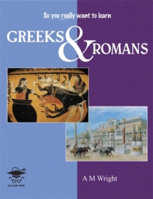 Greeks and Romans, Paperback Book