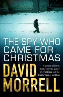The Spy Who Came for Christmas, Paperback Book