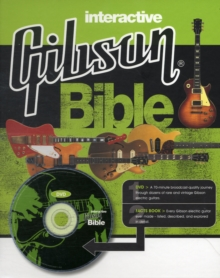 Interactive Gibson Bible, Hardback Book