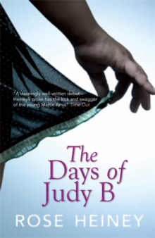 The Days of Judy B, Paperback Book