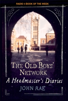 The Old Boys' Network, Paperback Book