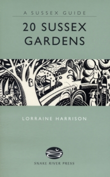 20 Sussex Gardens, Hardback Book
