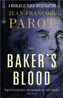 The Baker's Blood, Paperback Book