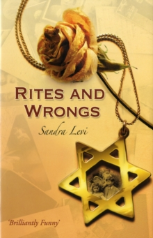 Rites and Wrongs, Hardback Book