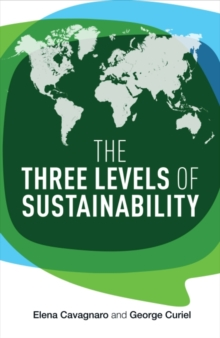 The Three Levels of Sustainability, Paperback Book