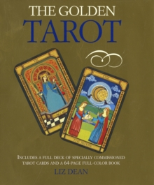 The Golden Tarot,  Book