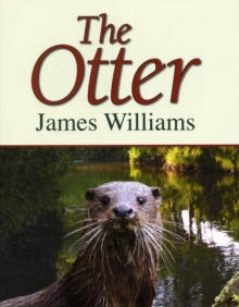 The Otter, Hardback Book