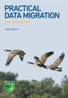 Practical Data Migration, Paperback Book