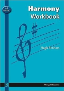 AS Music Harmony Workbook, Paperback Book