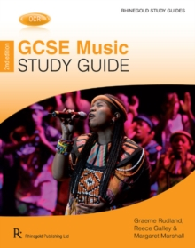 OCR GCSE Music Study Guide, Paperback Book