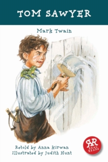 Tom Sawyer, Paperback Book