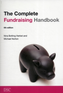 The Complete Fundraising Handbook, Paperback Book