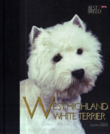 West Highland White Terrier, Hardback Book