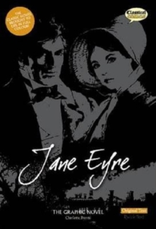 Jane Eyre : Original Text, Paperback Book