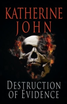 The Destruction of Evidence, Paperback Book