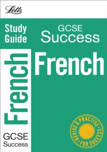 French (inc. Audio CD) : Study Guide, Paperback Book