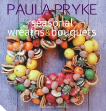 Wreathes and Bouquets, Hardback Book