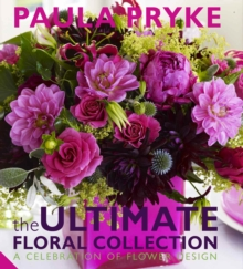 Ultimate Floral Collection, Hardback Book