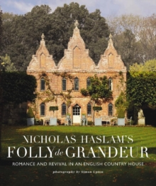 Folly De Grandeur, Hardback Book