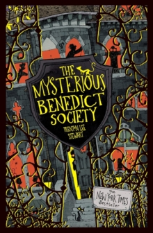 The Mysterious Benedict Society, Paperback Book