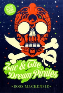 Zac and the Dream Pirates, Paperback Book