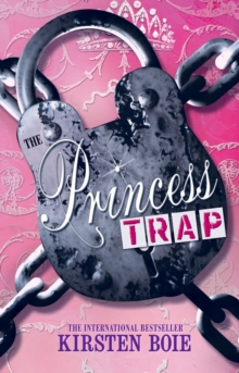 The Princess Trap, Paperback Book